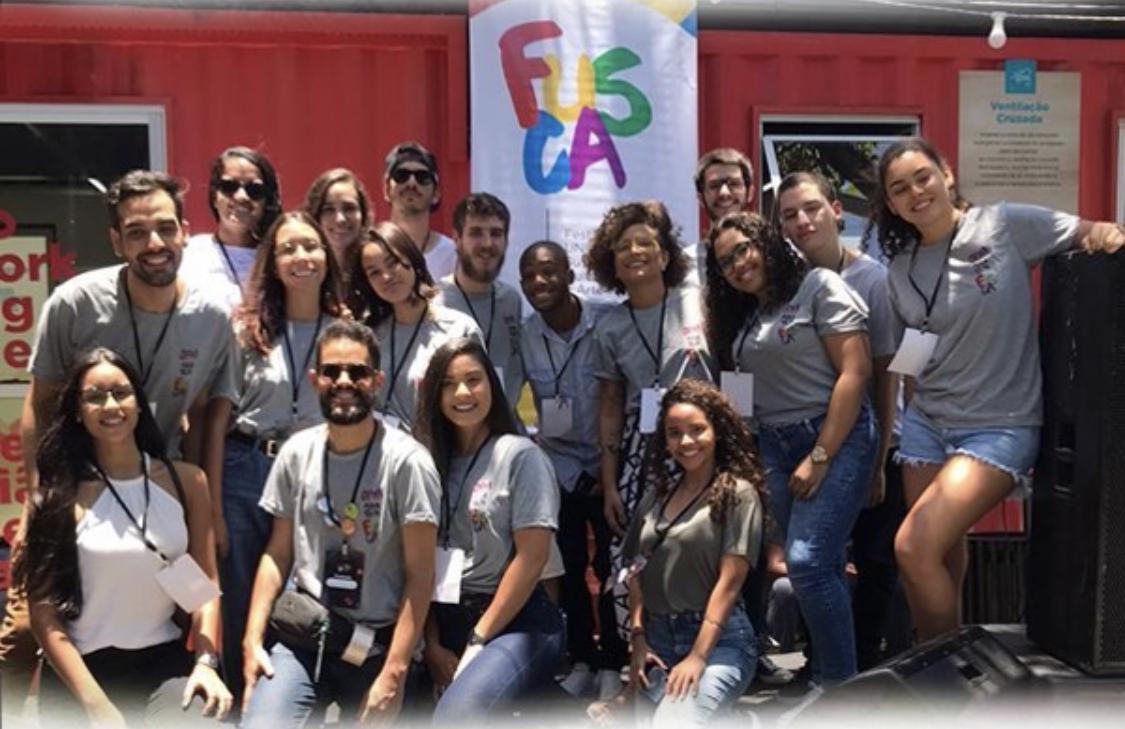 Projeto da Unifacs, Fusca recebe Prêmio Engajamento Cidadão
