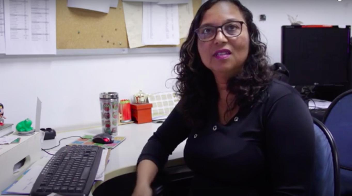 Jornalismo e Pandemia: Hilcélia Falcão compartilha experiências e desafios vivenciados no A Tarde