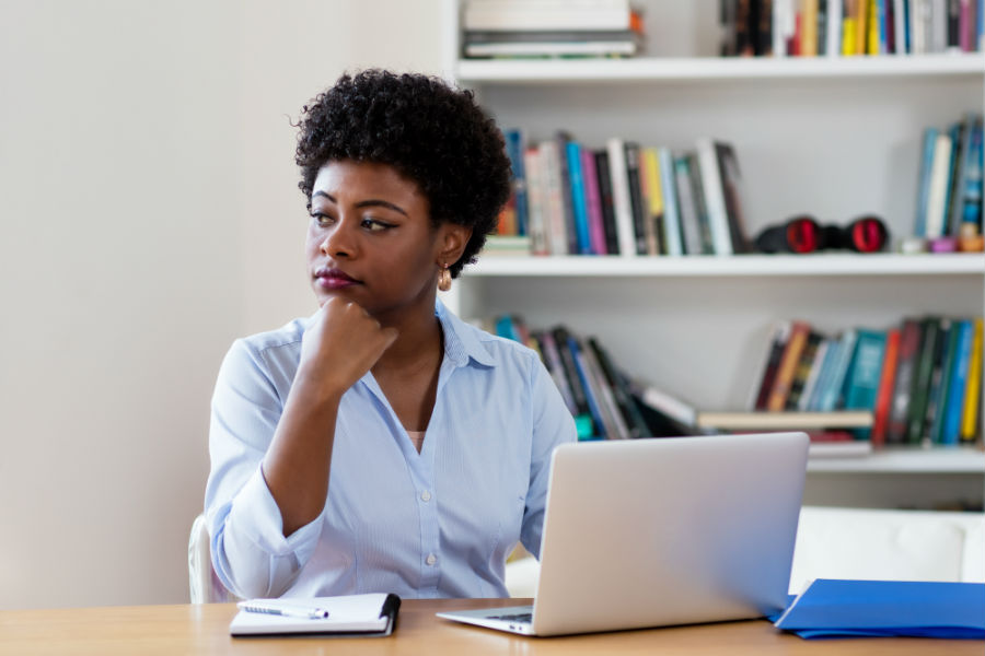 Empoderamento: live debate o papel da mulher negra no mercado de trabalho