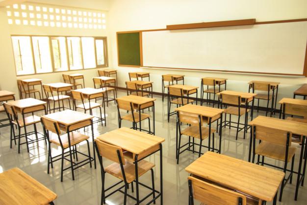 Retomada das aulas na Bahia está prevista para novembro; Instituições terão autonomia para definir a volta
