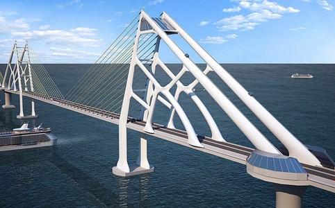 Ponte Salvador Ilha de Itaparica x Túnel Fehmarnbelt- Projetos polêmicos de milhões de dólares
