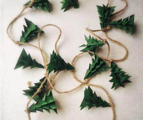 Natal 2020: decorações natalinas minimalistas são tendência do ano