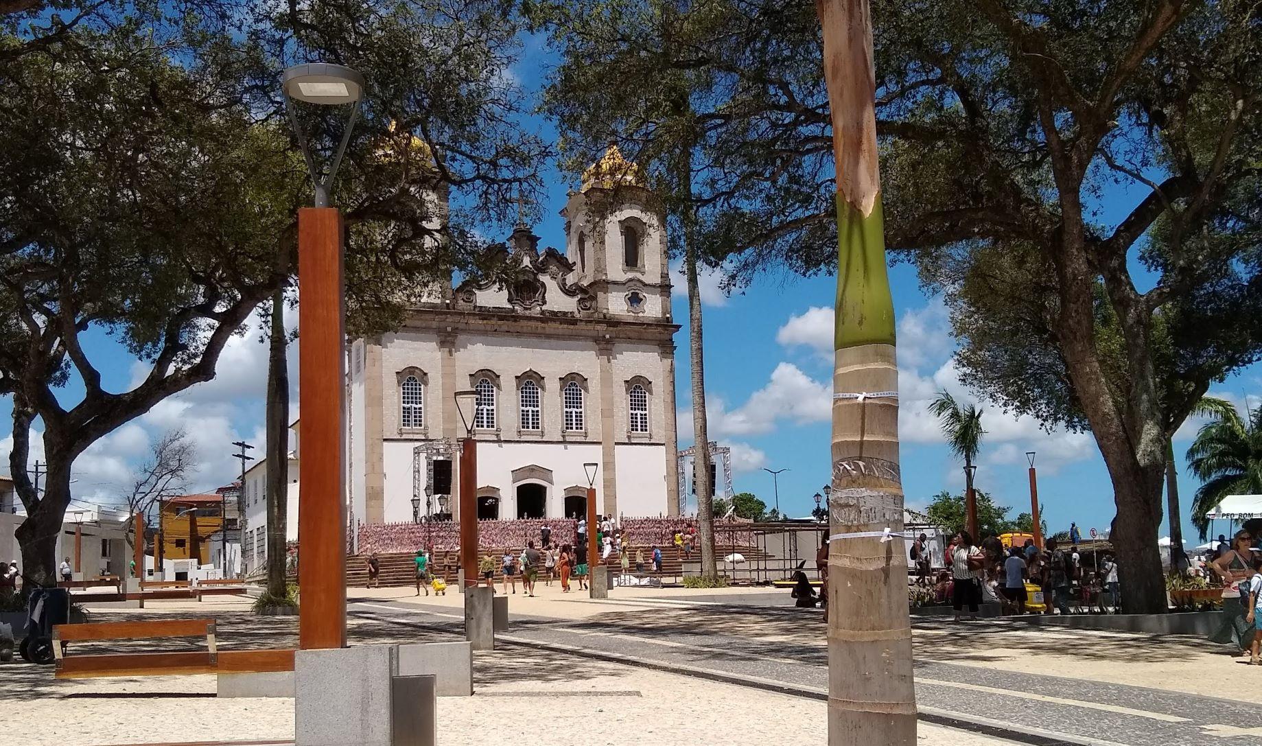Cantos da Cidade: depois de anos em silêncio, sinos de igrejas voltam a ressoar nas ruas de Salvador