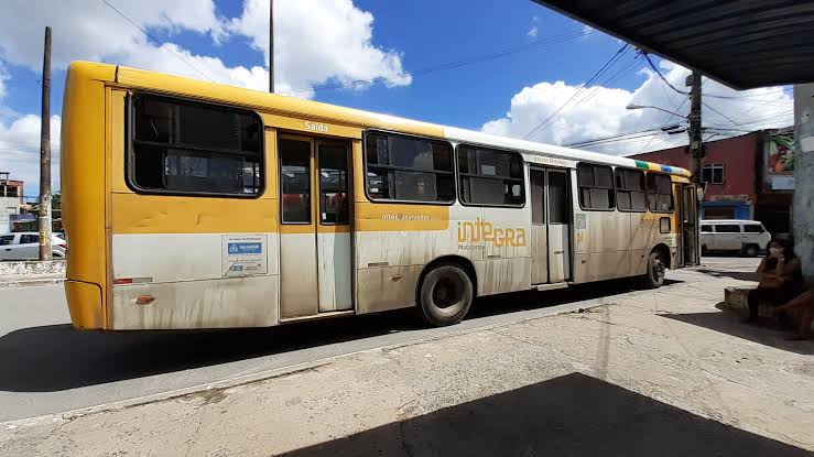 O descaso e a crise do transporte público em Salvador