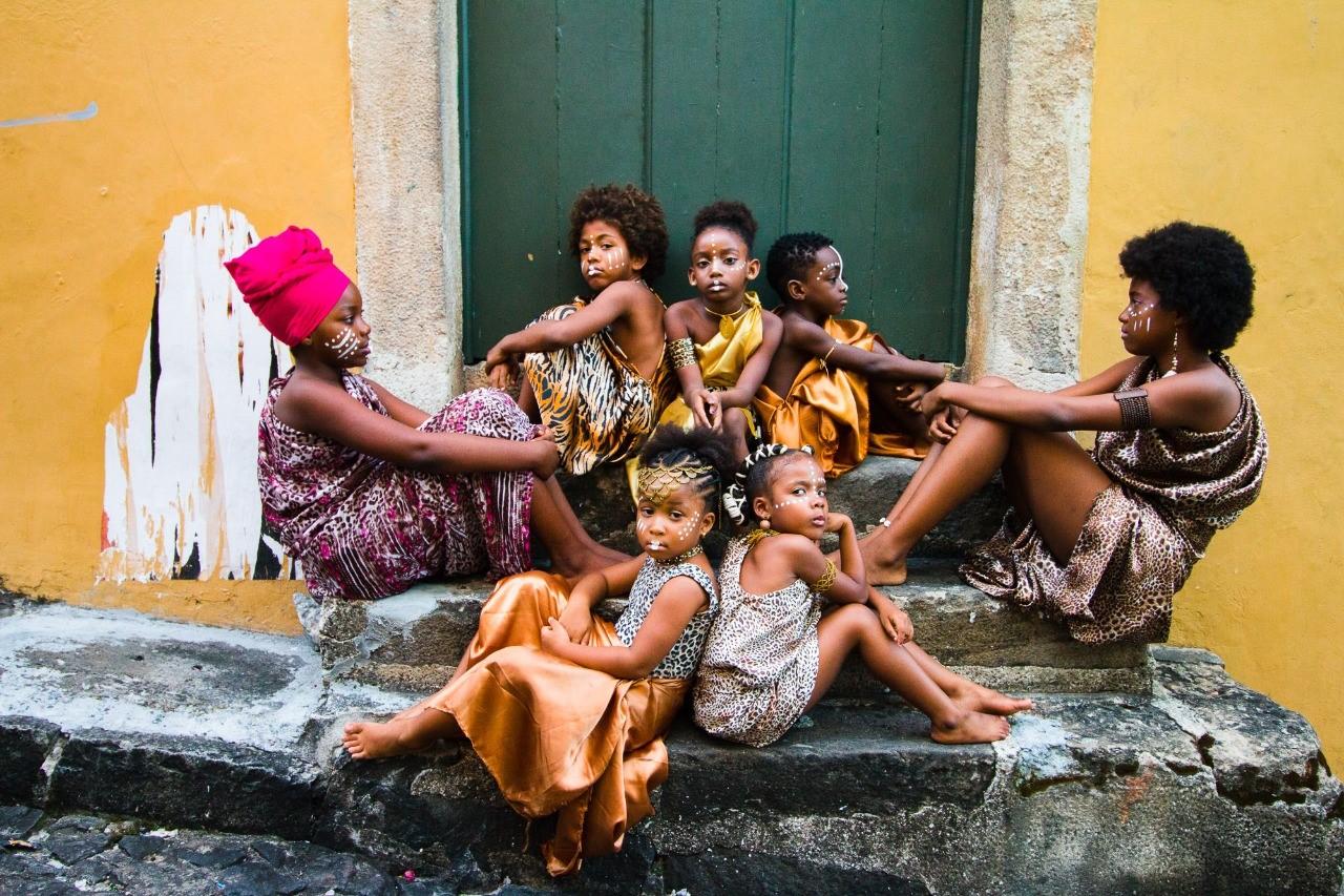 TREZE DE MAIO: uma reflexão sobre as lutas e as conquistas afro-brasileiras em Salvador