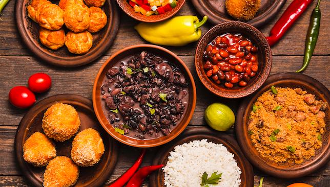 Cozinha Afetiva é tema de lives do projeto Qualifica Gastrô