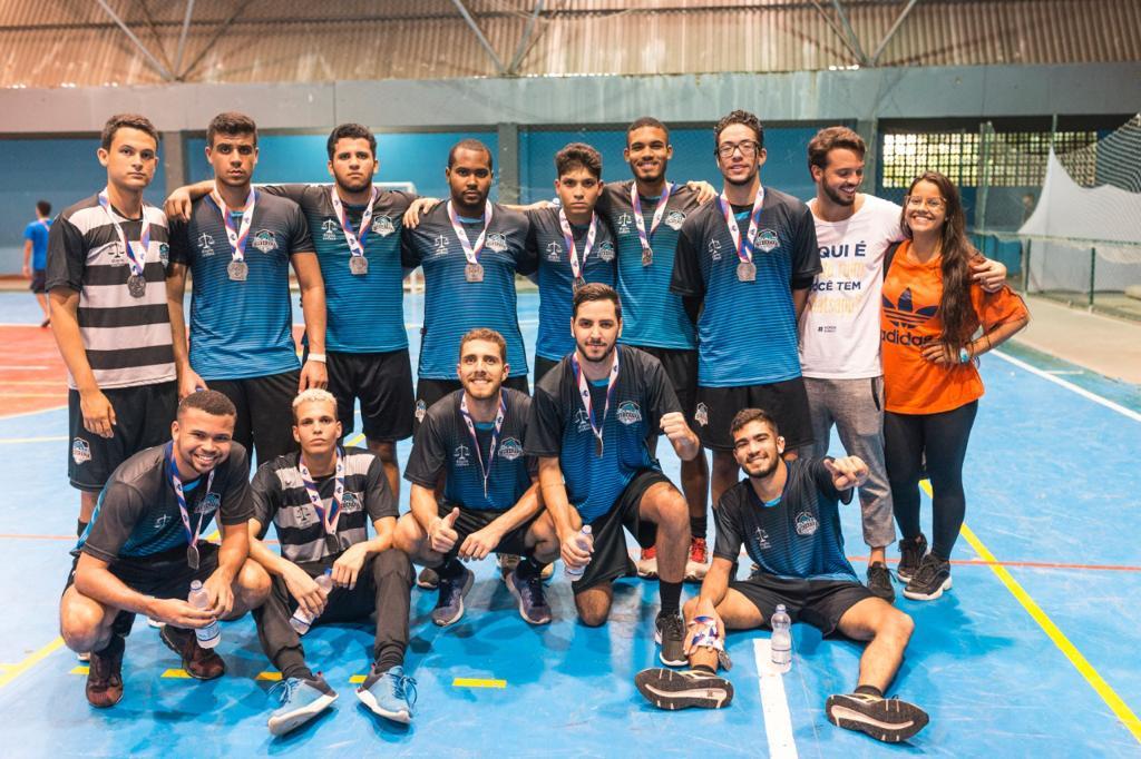 E-jogos acadêmicos: atleta baiano representa a Unifacs em campeonato nacional
