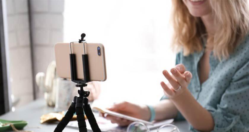 Série Primeiro Emprego: como preparar o seu videocurrículo