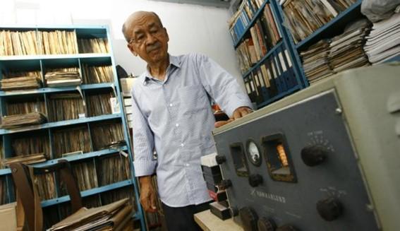 """""""Enquanto existir imaginação, vai existir rádio"""", afirma Perfilino Neto"""