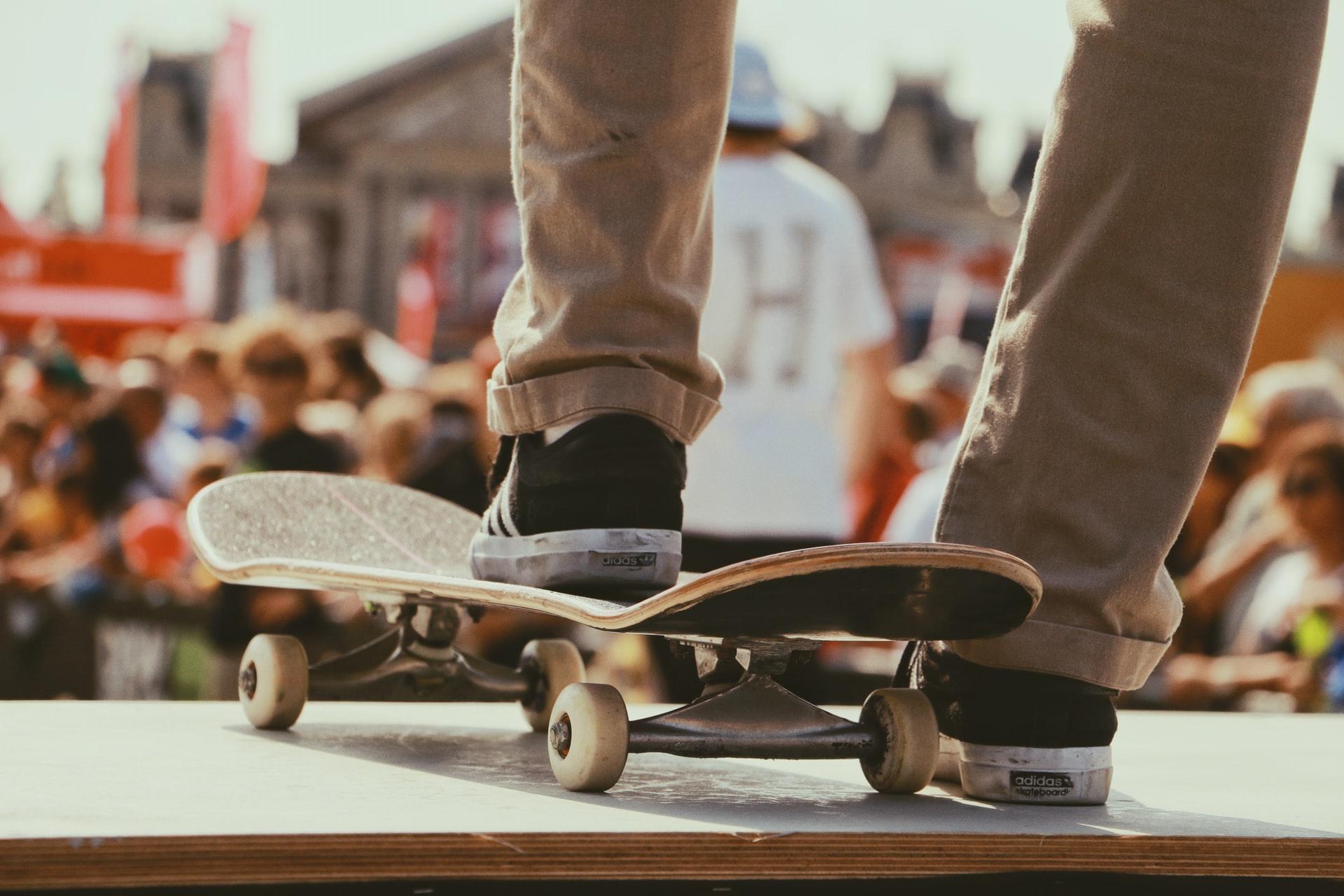 Dia Mundial do Skate: skatistas falam sobre o esporte e o estilo de vida