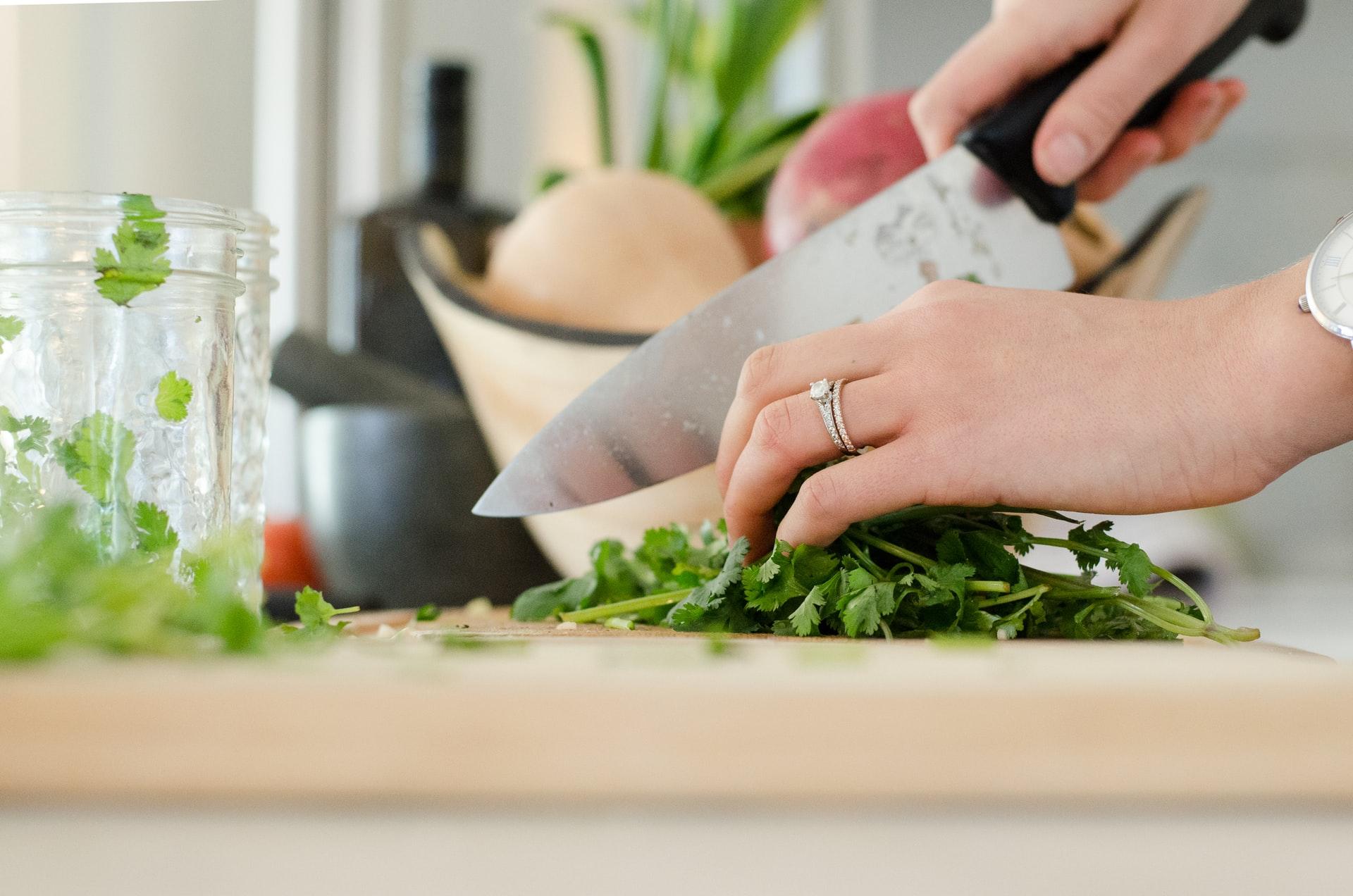 Gastronomia e segurança alimentar: combinação de sucesso na arte culinária