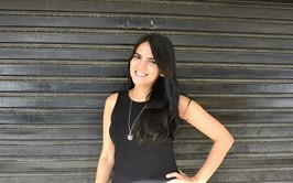 Jornada Social Media: Arysa Souza relata desafios e estratégias do mercado digital