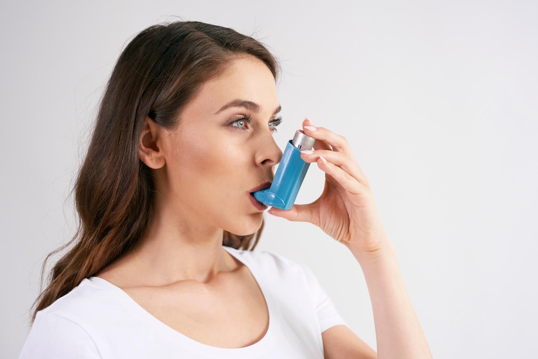 Dia Nacional de Controle da Asma reforça necessidade de atenção