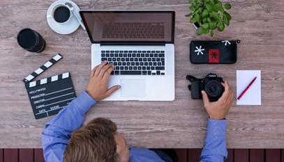 Dia do Profissional de Mídia: criadores apostam no ambiente digital