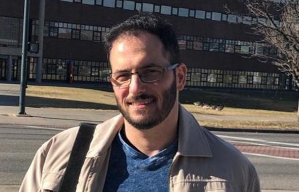 De aluno a professor da Unifacs, conheça a trajetória de Prof. Dr. Henrique Oliveira