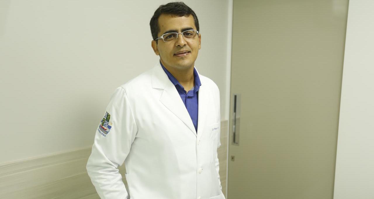 """Entrevista: """"Hoje, é possível tratar o paciente com varizes de todos os níveis"""", diz Dr. Itamar Oliveira"""